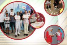 صورة فتح باب التقدم للأطفال والشباب في منحة مدينة زويل للعلوم والتكنولوجيا