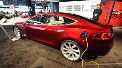 صورة تسلا تعتزم إنتاج شواحن السيارات الكهربائية في الصين