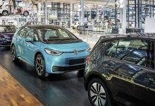 صورة توقف فولكس فاجن عن إنتاج سيارة e-Golf الكهربائية
