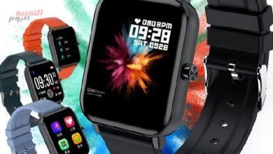 """صورة """"زد تي إي"""" تُطلق ساعتها الذكية Watch Live الجديدة"""