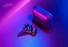 صورة طرح سماعات Razer THX TWS المانعة للضوضاء