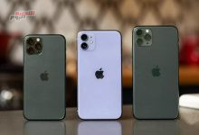 """صورة """"Apple"""" تستبدل شاشات iPhone 11 المكسورة مجانًا"""