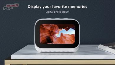 صورة Xiaomi تُطلق الساعة الذكية Mi Smart Clock في أوروبا