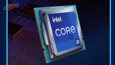 صورة Intel Core i9-11900K يصدُر في الربع الأول من 2021