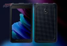 صورة Samsung تطرح الجهاز اللوحي Galaxy Tab Active3 للبيع في الولايات المتحدة