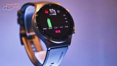صورة وظائف صحية جديدة للساعات الذكية Huawei Watch 3 و Watch GT 3