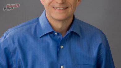 صورة يعود Gelsinger إلى Intel