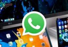 صورة WhatsApp يضيف خاصية العمل على عدة اجهزة في وقت واحد