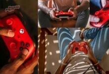 صورة Microsoft تُطلق وحدة تحكم Xbox اللاسلكية الجديدة