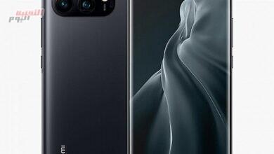 صورة تجهيز هاتف Xiaomi Mi 11 Pro بكاميرا جديدة مع تقريب 120x