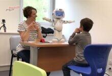 صورة عزلة كورونا تزيد الطلب على روبوتات المرافقة المنزلية