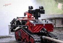 صورة ابتكار روبوتات تصل لأماكن خطرة يتعذر وصول البشر إليها