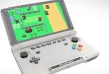 """صورة """"بوكيدي"""" تُطلق جهاز ألعاب جديد بشاشة لمسية ونظام أندرويد"""