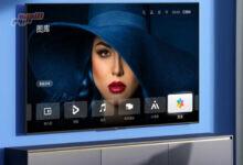 صورة Honor تطلق تلفزيون 75 بوصة بدقة 4K بسعر 850 دولار