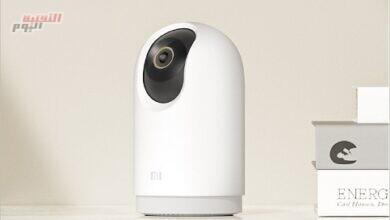 صورة Xiaomi تُطلق كاميرا مراقبة ذكية مع التعرف على الوجوه
