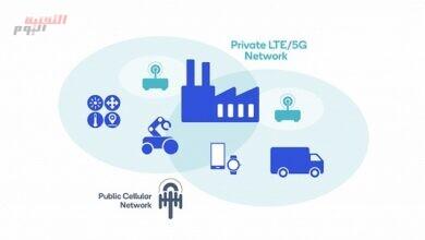صورة IDC تتوقع وصول إستثمارات سوق البنية التحتية الخاصة بشبكات LTE و5G الى 5.7 مليار دولار