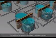 صورة فيديو| باحثون يابانيون يبتكرون جهازًا يتعرف على الروائح الخطرة ويُشخص الأمراض