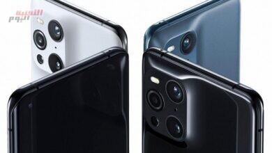 صورة اطلاق الهاتف الذكي Oppo Find X3 .. مارس القادم