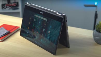 صورة فيديو| Acer تُعلن عن حواسب مميزة لمساعدة الطلاب في الدراسة عن بُعد