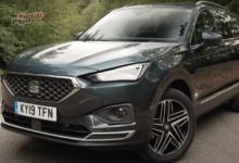 صورة فيديو| Seat الأوروبية تنافس سكودا بسيارات أنيقة وقوية