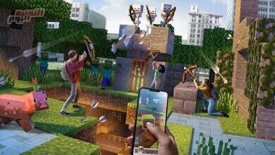 صورة مايكروسوفت تغلق لعبة Minecraft Earth بسبب وباء فيروس كورونا