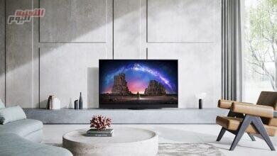"""صورة """"باناسونيك"""" تُطلق جهاز التلفزيون الرائد OLED TV JZ2000 لعشاق الألعاب الإلكترونية"""