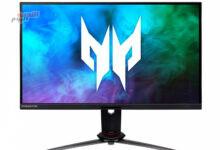 """صورة """"Acer"""" تُطلق ثلاثة طرازات جديدة من شاشات الألعاب"""