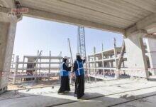 """صورة """"مدن"""" و """"المهندسين"""" توقعان مذكرة لدعم ريادة الأعمال وتوطين المهن الهندسية الصناعية"""