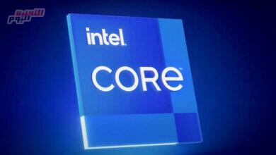 """صورة Core i9-11900K""""معالجات إنتل القادمة لسطح المكتب"""