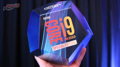 صورة وحدة المعالجة المركزية المحددة i9-10900KS – Intel أقوى معالج 10 نوى