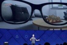 صورة إضافة تكنولوجيا التعرف على الوجه في أول نظارة ذكية من فيس بوك