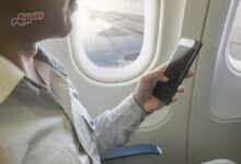 صورة هواتف الجيل الخامس تُعطل عمل أجهزة قياس الإرتفاع في الطائرات