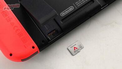 صورة ويسترن ديجيتال تُطلق بطاقة ذاكرة SanDisk Apex Legends لمحول Nintendo