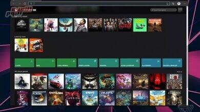 صورة Microsoft تختبر خدمة ألعاب xCloud في المتصفح