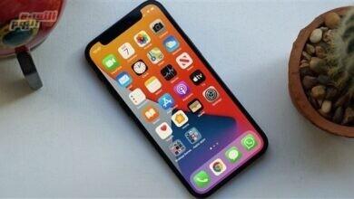 صورة آبل تستعد لطرح هاتفها الذكي الجديد آي فون 13