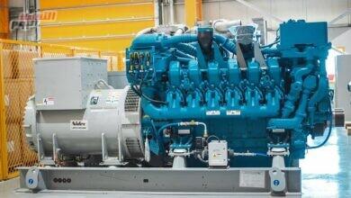 """صورة """"المسعود للطاقة"""" و """"نيديك ليروي-سومر"""" يُطلقان مركز خدمة متكامل للمحركات والمولدات الكهربائية في الخليج"""