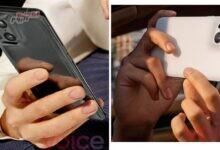 صورة 11 مارس.. إطلاق الهاتف الذكي Oppo Find X3 Pro