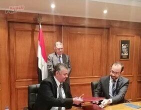 """صورة """"قطاع الأعمال"""" تختار شركة """"بشر سوفت"""" كمنصة للتوظيف والبحث عن الكوادر المدربة المصرية"""