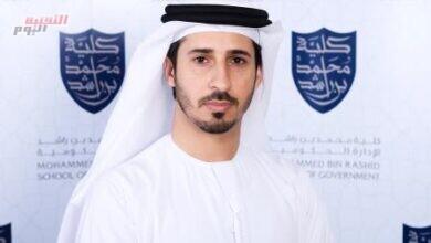 صورة كلية محمد بن راشد للإدارة الحكومية توقع مذكرة تفاهم مع جامعة روتشستر للتكنولوجيا في دبي