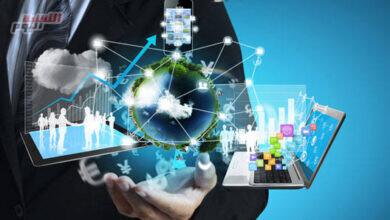"""صورة دراسة """"أكسنتشر"""": 5.4 ترليون دولار ناتج التقنيات الرقمية"""