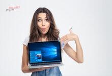 """صورة """"AdDuplex"""": انتشار إصدارات مختلفة من نظام التشغيل Windows 10"""