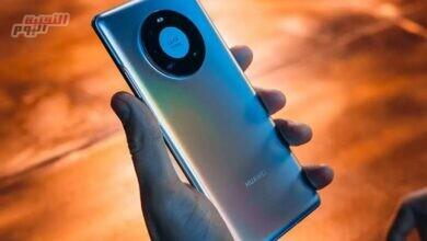 صورة أكثر من مليار هاتف ذكي نشط من Huawei في العالم