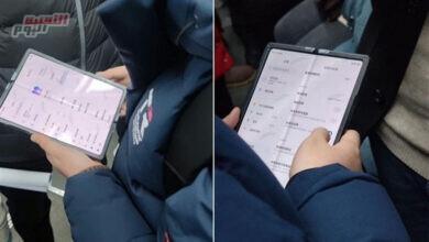 """صورة """"Xiaomi"""" تًطلق أرخص هاتف ذكي قابل للانحناء.. مارس المقبل"""