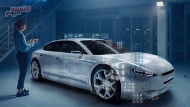 """صورة """"بوش"""" و """"مايكروسوفت"""" تتعاونان لتطوير منصّة برمجيّة تعزّز التكامل السلس بين السيارات والسحابة الإلكترونيّة"""