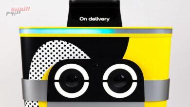 """صورة قسم روبوتات """"أوبر"""" يصبح شركة جديدة باسم """"Serve Robotics"""""""