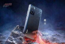صورة Redmi تطرح الهواتف الرائدة K40 Pro و K40 للبيع