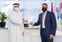 """صورة """"في إم وير"""" توسع مقرها الإقليمي في دبي دعمًا للخطط الوطنية الخاصة بالتحوّل الرقمي"""