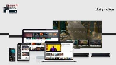"""صورة """"ديلي موشن"""" تُطلق حل تشغيل مقاطع الفيديو لصالح جهات البث والناشرين مجانًا"""