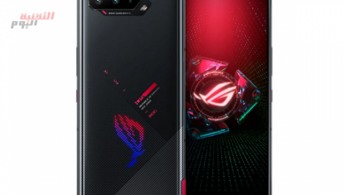 صورة Asus تُطلق أول هاتف ذكي في العالم 18 جيجا ذاكرة الـ RAM