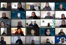 """صورة """"الإمارات لرعاية الموهوبين"""" و""""جامعة حمدان بن محمد الذكية"""" تختتمان المرحلة الأولى من """"المستكشف الإماراتي"""" بتأهيل 28 من العقول الإبداعية الواعدة"""